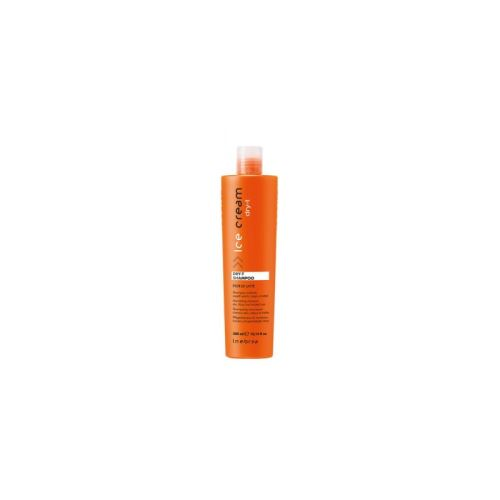 Dry-T Shampoo 100ml/Šampon pro suché a poškozené vlasy