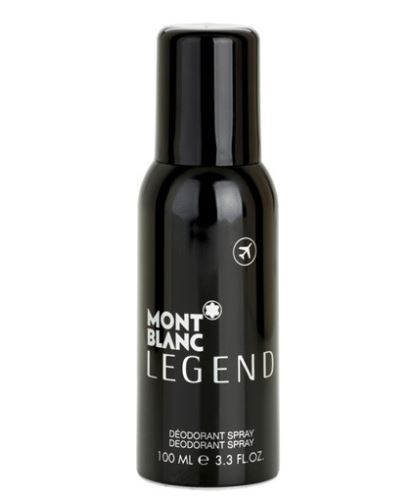 Mont Blanc Legend deodorant ve spreji 100 ml Pro muže
