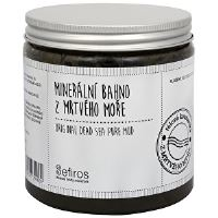 Sefiros Original Dead Sea Pure Mud 800g
