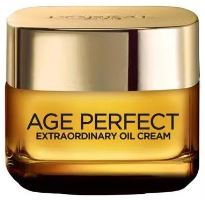 L'Oréal Paris Age Perfect Extraordinary Oil Nourishing Oil-Cream 50ml