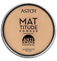 Astor Anti Shine Mattitude Powder