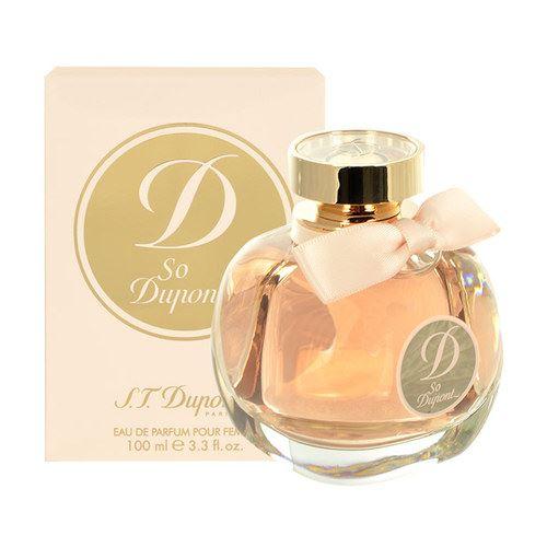 S.T.Dupont So Dupont Pour Femme