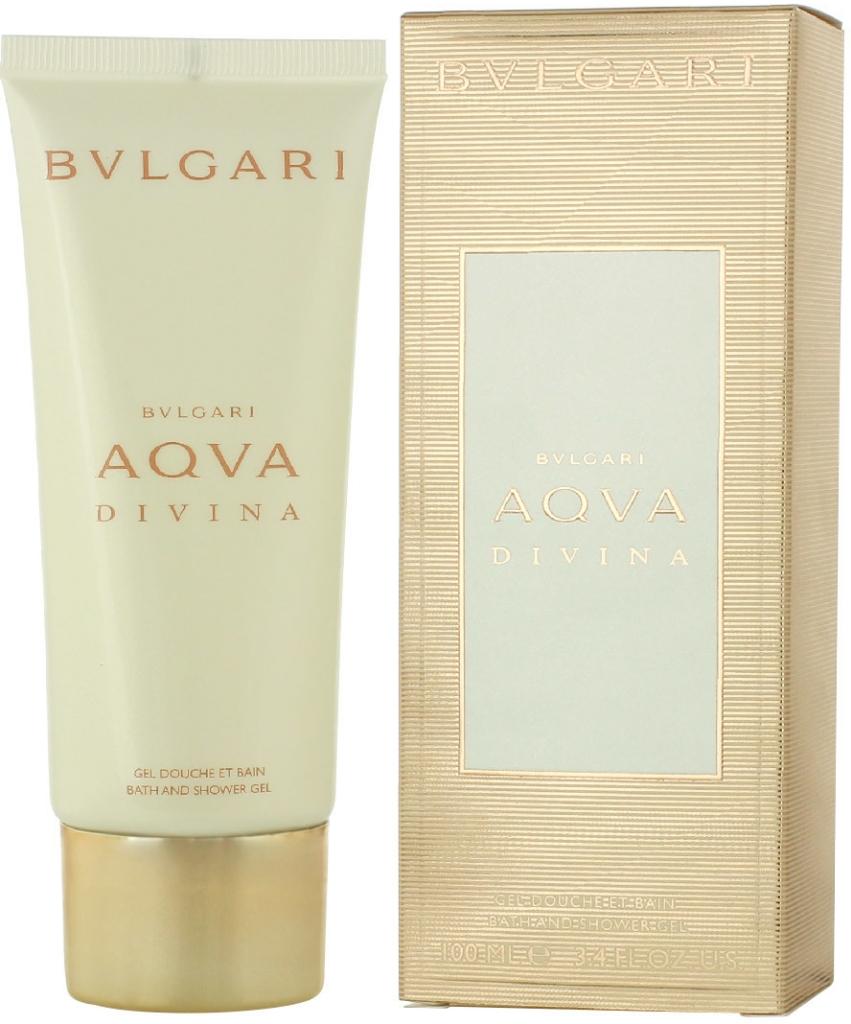 Bvlgari Aqva Divina W SG 100ml