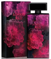 Elizabeth Arden Always Red Femme