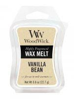 WoodWick Vonný vosk Vanilla 22,7g