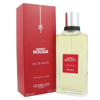 Guerlain Habit Rouge M EDP 100ml