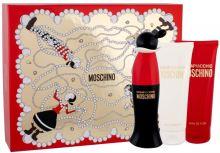Moschino Cheap And Chic W EDT 50ml + BL 100ml + SG 100ml