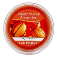 Yankee Candle Vonný vosk Spiced orange 61g