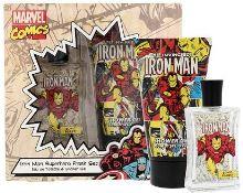 Marvel Comics Iron Man Superhero Fresh Set