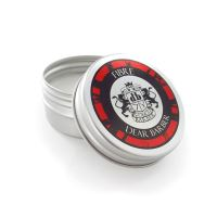 Dear Barber Travel Tin 20ml - Fibre