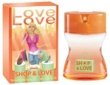 Morgan Love Love Shop & Love