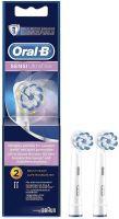 Oral-B Sensi Ultra-Thin Replacement Brush Heads