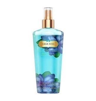 Victoria's Secret Aqua Kiss tělový sprej Pro ženy 250 ml
