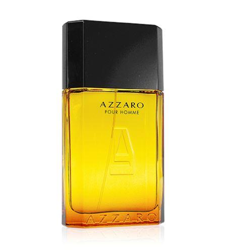 Azzaro Pour Homme toaletní voda 100 ml Pro muže TESTER