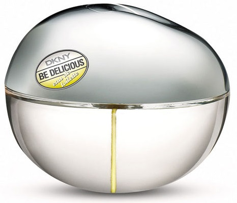 DKNY Be Delicious Eau De Toilette W EDT 100ml TESTER