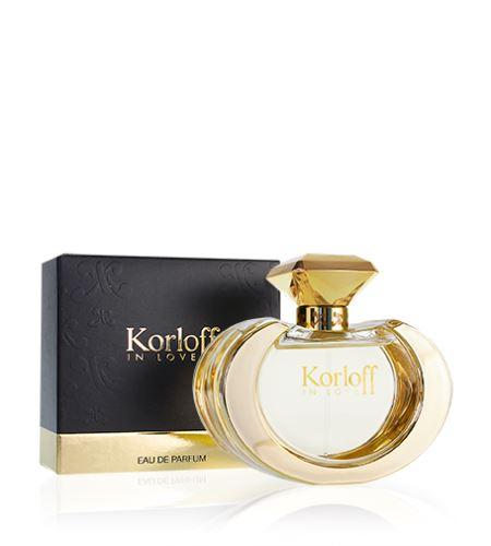 Korloff In Love parfémovaná voda Pro ženy