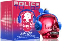 Police To Be Miss Beat W EDP 125ml