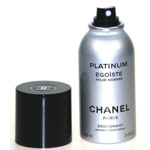 Chanel Egoiste Platinum Deosprej 100 ml M
