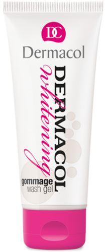 Dermacol Whitening Gommage Wash Gel 100ml