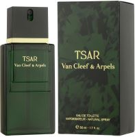 Van Cleef & Arpels Tsar M EDT 50ml