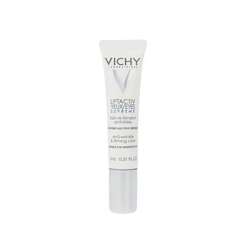 Vichy Liftactiv Eyes Derm Source W péče o oční okolí 15 ml