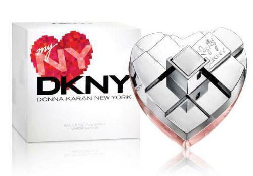 DKNY My NY