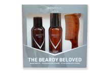 MENROCK The Beardy Beloved Starter Oak Moss SET