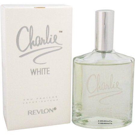 Revlon Charlie White Eau Fraiche toaletní voda 100 ml Pro ženy