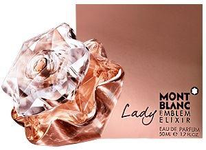 Mont Blanc Lady Emblem Elixir