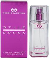 Sergio Tachini Stile Donna