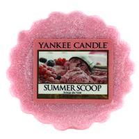 Yankee Candle Vonný vosk Summer scoop 22g