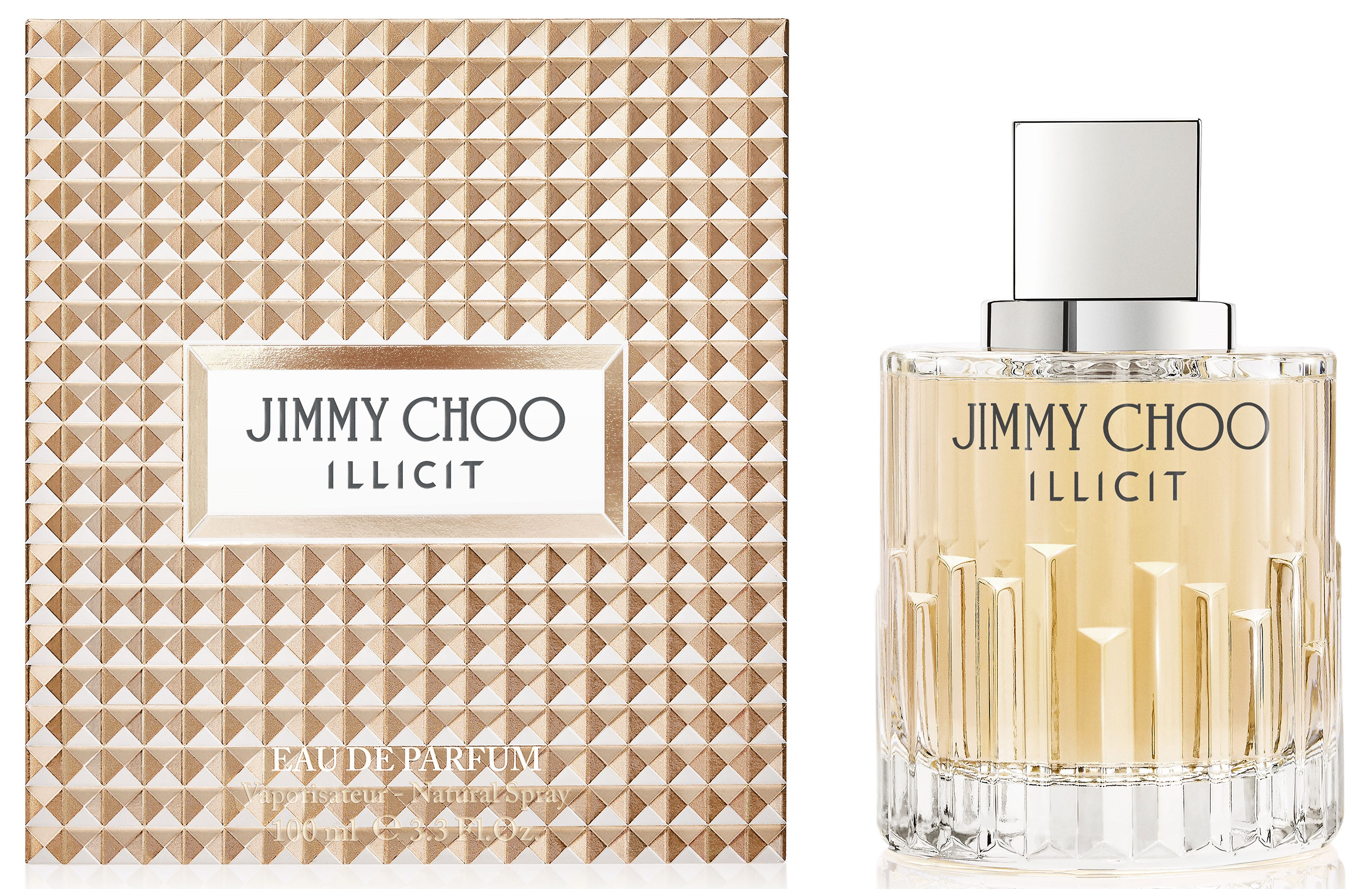 Jimmy Choo Illicit W EDP 60ml