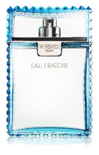 Versace Man Eau Fraiche toaletní voda 100 ml Pro muže TESTER