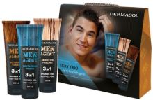 Dermacol Men Agent Sexy Trio Set