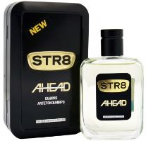 STR8 Ahead After Shave Lotion M 100ml