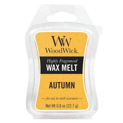 WoodWick Vonný vosk Autumn 22,7g
