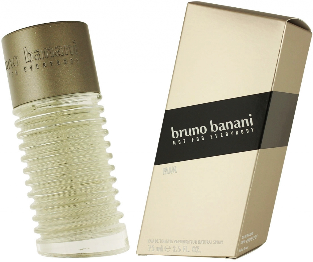 Bruno Banani Man M EDT 50ml
