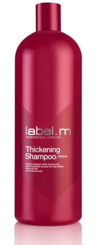 Thickening Shampoo 1000ml