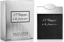 S.T. Dupont A la Francaise M EDP 100ml