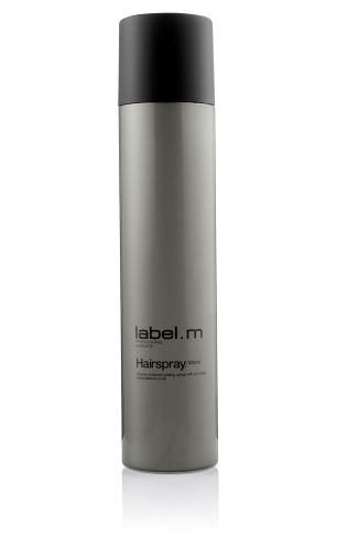 Hairspray 300ml/středné tužicí ,flexibilní lak na vlasy