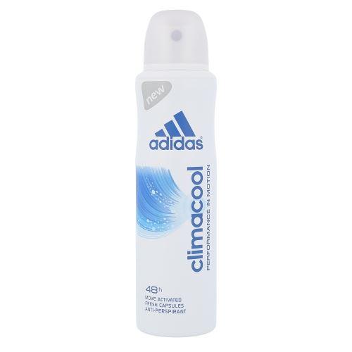 Adidas Climacool antiperspirant ve spreji 150 ml Pro ženy