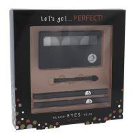 2K Let's Get Perfect! Eyeshadow Set
