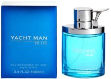 Myrurgia Yacht Man Blue M EDT 100ml