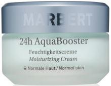 Marbert Moisture Care 24h Aqua Booster Moisturizing Cream 50ml