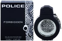 Police Forbidden For Man M EDT 100ml