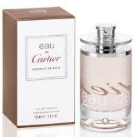 Cartier Eau De Essence De Bois