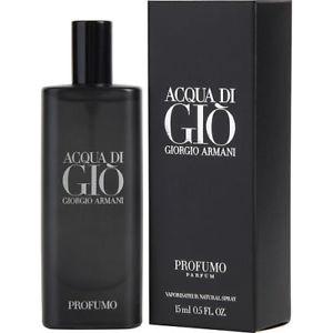 Giorgio Armani Acqua di Gio Profumo M EDP 15ml