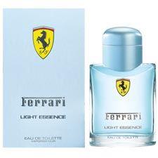 Ferrari Scuderia Ferrari Light Essence toaletní voda 125 ml Pro muže