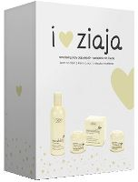 Ziaja Saffron Face Care Set