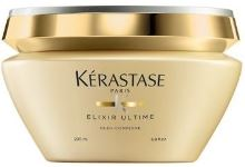 Kérastase Elixir Ultime Beautyfying Oil Masque 200ml